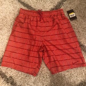 NWT Nike Men's Bathing Suit Trunks